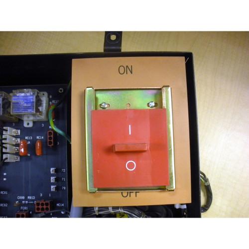 IBM 4120626 4245 Circuit Breaker Switch IT Hardware via Flagship Technologies, Inc - Flagship Tech