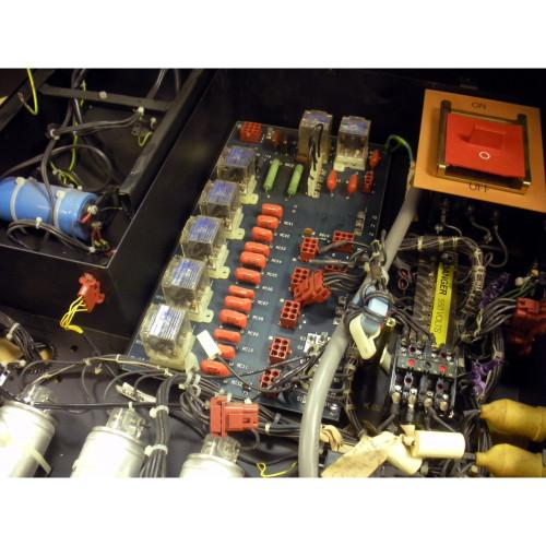 IBM 4012858 AC Panel 4245 via Flagship Tech