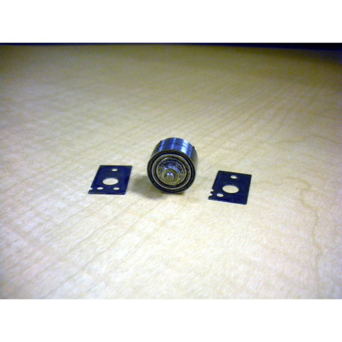 IBM 66X3143 4245 RH Print Band Support Bearing Assembly IT Hardware via Flagship Technologies, Inc - Flagship Tech