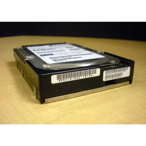 Sun 390-0206 146GB 15K SCSI MAU3147NC Hard Drive IT Hardware via Flagship Technologies, Inc - Flagship Tech