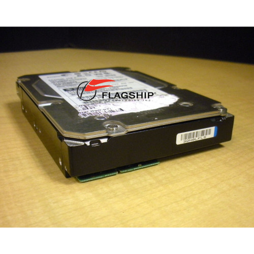 Sun 390-0422 Seagate ST3146356SS 146GB 15K SAS Disk Drive IT Hardware via Flagship Technologies, Inc - Flagship Tech