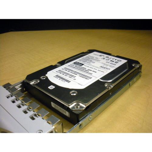 Sun 390-0461 300GB 15K RPM SAS Hard Drive IT Hardware via Flagship Technologies, Inc - Flagship Tech