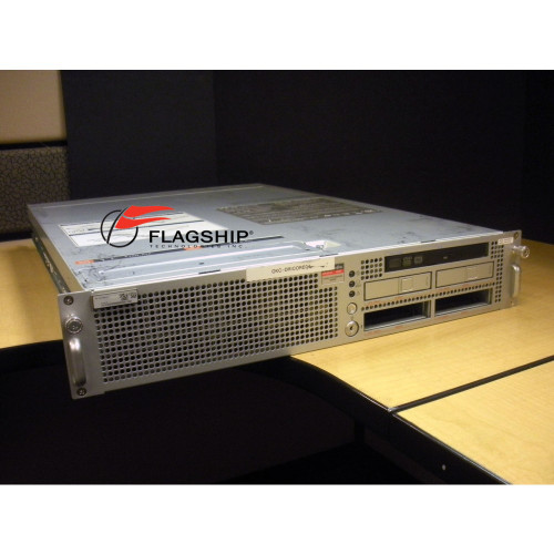 Sun 542-0436 M3000 2.86Ghz Quad Core Server via Flagship Tech