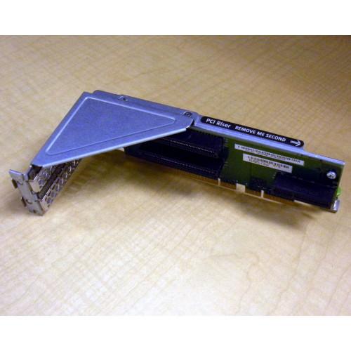 Sun 541-2109 2 Slot PCI-E Riser Assembly 501-7719 via Flagship Tech