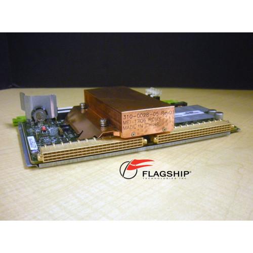 Sun 541-1771 X8105A-Z 2.6Ghz AMD 885 X4600 Processor Memory Board IT Hardware via Flagship Tech