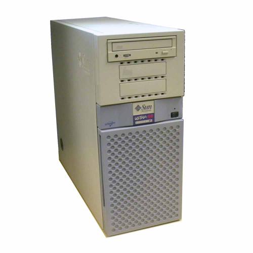 Sun ULTRA60 360Mhz 1GB RAM 18GB Disk