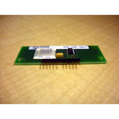 IBM 04N2588 Processor capacity card 2419-840 IT Hardware via Flagship Technologies, Inc, Flagship Tech, Flagship