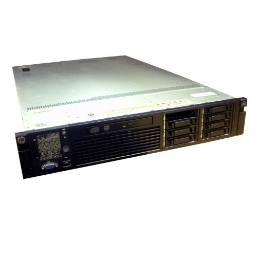 AT101A HP rx2800 i4 Server Configuration