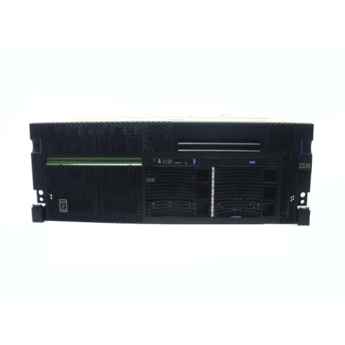 IBM 9408-M25 Power System 520 Express M25-9408 V5R4 30 OS400 Users Power 6 via Flagship Tech
