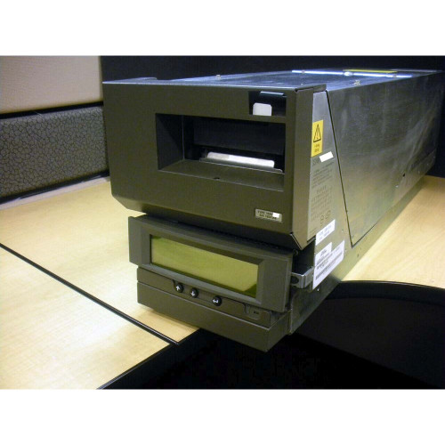 IBM 3590-H1A TotalStorage Enterprise Tape Drive 3590 IT Hardware via Flagship Tech
