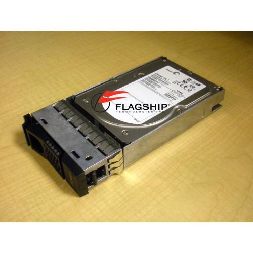 IBM 23R2966 300GB 10K RPM 3.5in FC Server Hard Drive Disk via Flagship Tech