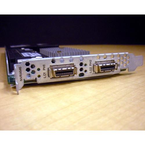 NetApp X3148-R5 111-00127 NVRAM6 2GB PCIe Controller via Flagship Tech
