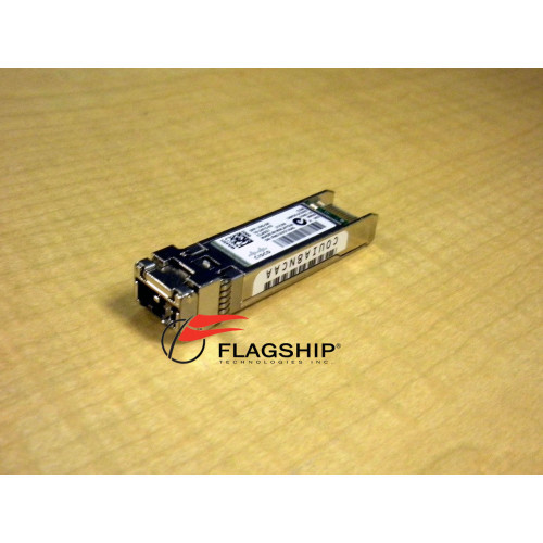 Cisco Original SFP-10G-SR V03 10GBASE-SR SFP Transceiver Module IT Hardware via Flagship Tech