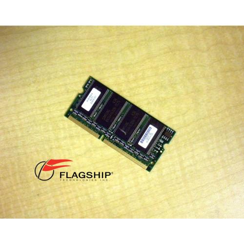 Printronix 204535-001 Memory SDRAM DIMM 32MB IT Hardware via Flagship Technologies, Inc, Flagship Tech, Flagship