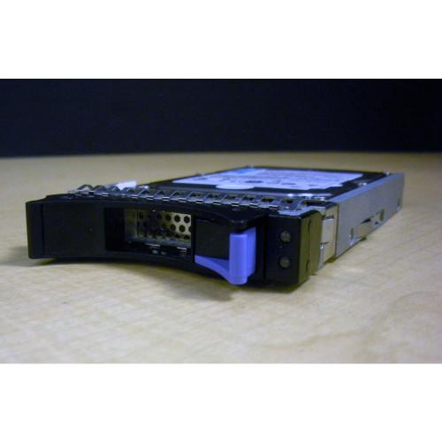 IBM 1916 571GB 10K RPM SAS SFF HDD Hard Disk iSeries CCIN 19A3 via Flagship Tech