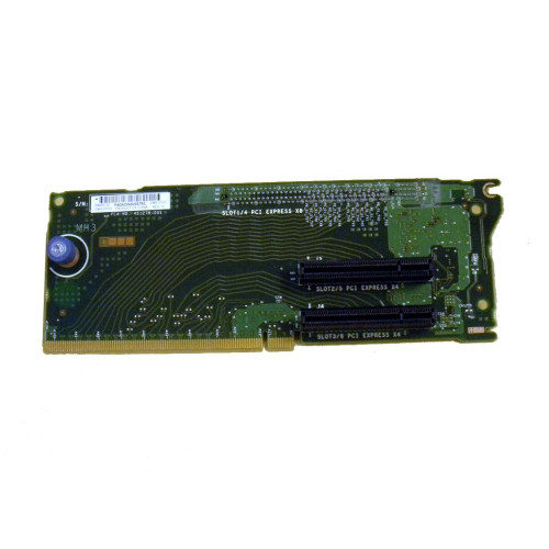 HP Integrity rx2800 i2 AM228A PCIe 3-Slot Riser Board via Flagship Tech