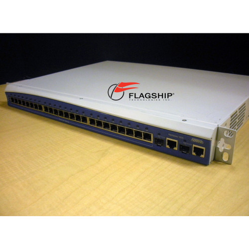 Adtran 1700525E2 Netvanta 1335 PoE Multiservice Access Router IT Hardware via Flagship Technologies, Inc, Flagship Tech, Flagship