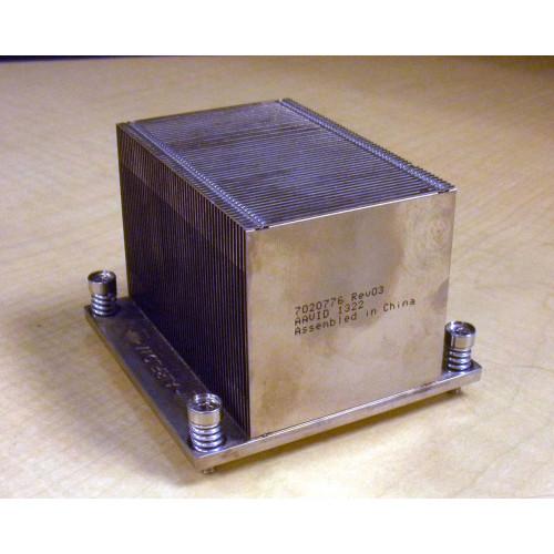 SUN 7020776 X3-2L X4-2L CPU Heatsink