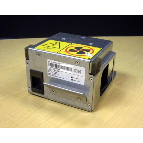 IBM 12R9234 6B0A I/O Subsystem Fan Assembly pSeries 7040 via Flagship Tech