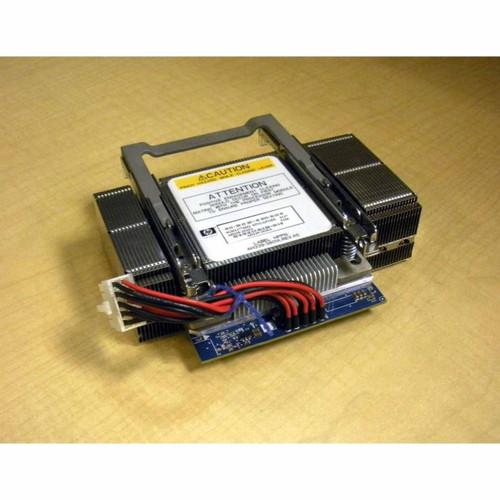 HP SLC3A Intel Itanium 9350 1.73GHz 24MB 4-core 185W Processor for Superdome 2 IT Hardware via Flagship Tech