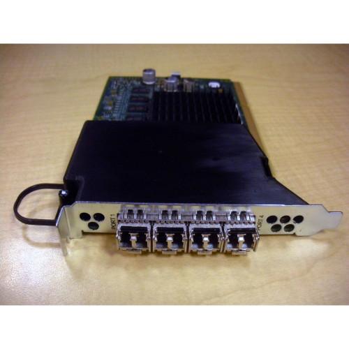 HP 3PAR QL220B 5697-1327 4-Port 4Gb Fibre Channel Adapter via Flagship Tech