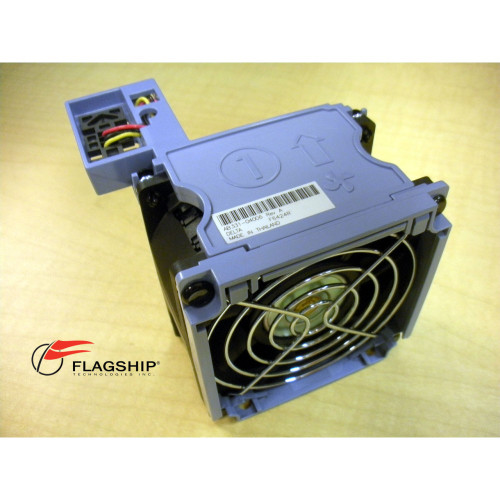 HP AB331-04006 80mm CPU/Chassis Fan rx2600 rx2620 rp3410 rp3440