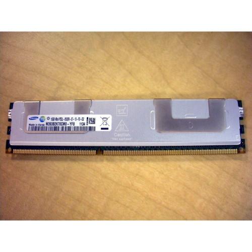 Dell GRFJC 16GB 4Rx4 PCL3L-8500R Memory DIMM via Flagship Tech