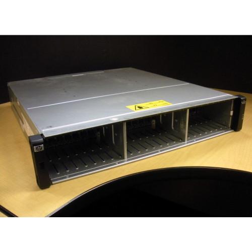 HP AJ807A MSA2324sa G2 Dual Controller SFF Array IT Hardware via Flagship Tech