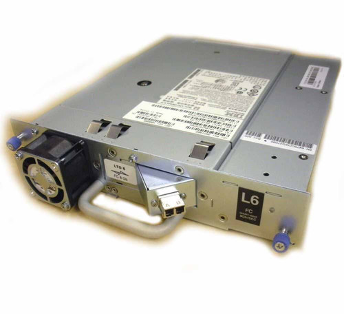 IBM 8348 Tape Drive Ultrium LTO-6 8Gbps FC Half Height for 3573
