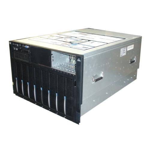 HP AM438A DL785 G6 8439SE 4P 64GB 8SFF Rackmount Server IT Hardware via Flagship Tech