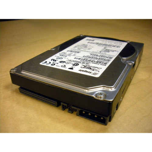 Dell 6F204 36GB 10K U3 SCSI Hard Drive via Flagship Tech