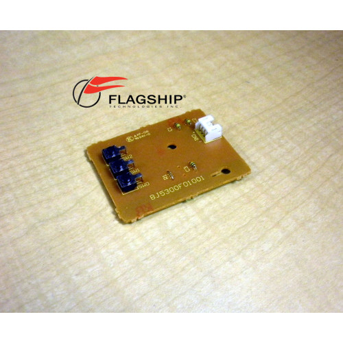 Lexmark 56P1350 Card Assembly Integrated Tray Card IT Hardware via Flagship Technologies, Inc, Flagship Tech, Flagship, Tech, Technology, Technologies