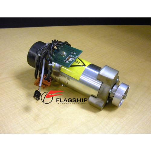 IBM 65F7026 3490-DXX File Reel Motor IT Hardware via Flagship Technologies, Inc, Flagship Tech, Flagship