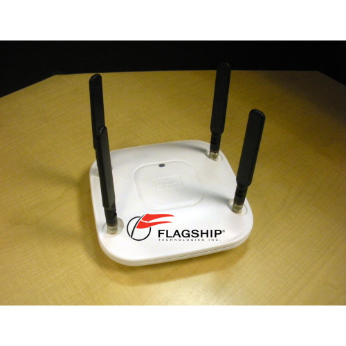 Cisco Aironet 2600e Wireless Access Point IT Hardware via Flagship Technologies, Inc, Flagship Tech, Flagship, Tech, Technology, Technologies