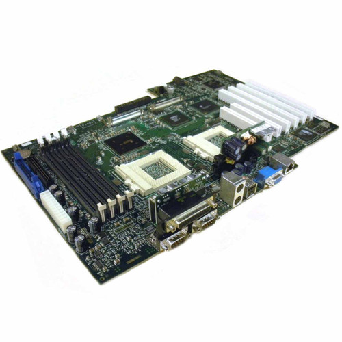 Dell 1H734 System Board for PowerEdge 1400