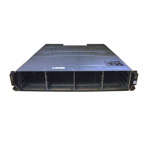 Dell PowerVault MD1200 Storage Array Enclosure Dual EMM Dual PSU