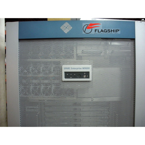 Sun 371-2243 Switch Backplane M8000 M9000 via Flagship Tech