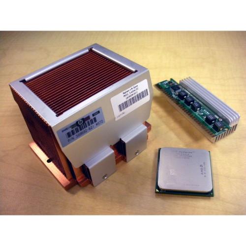 HP 399692-B21 403008-001 Opteron 280 DC 2.4GHz/1MB Processor Kit for DL385 G1 via Flagship Tech