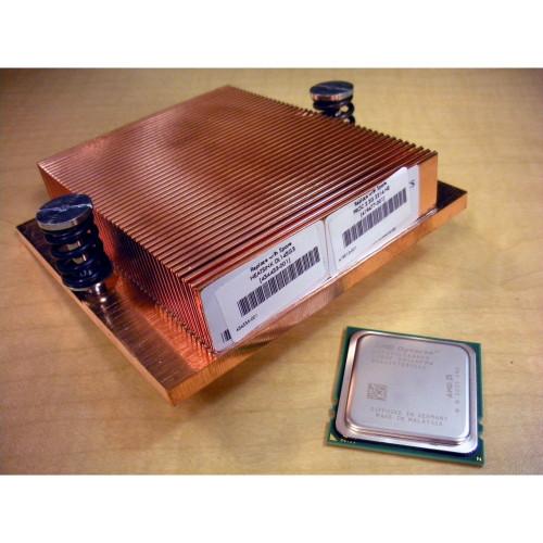 HP 411605-B21 419477-001 Opteron 2214 HE DC 2.2GHz/2MB Processor Kit for DL145 G3 via Flagship Tech