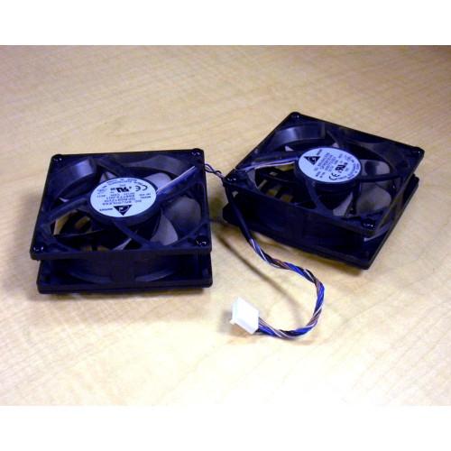 HP 534878-001 Rear Fan Kit Z800 IT Hardware via Flagship Technologies, Inc, Flagship Tech, Flagship, Tech, Technology, Technologies