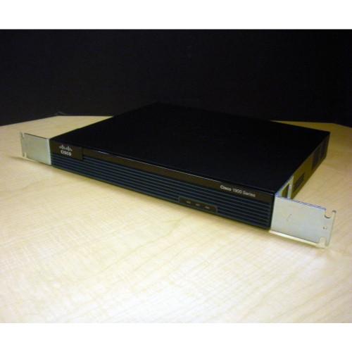 CISCO CISCO1921-T1SEC/K9 1921 Router T1 Security Bundle w/ HWIC-1DSU-T1 via Flagship Tech