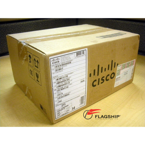 Cisco PWR-3900-AC 3925 3945 Power Supply Unit IT Hardware via Flagship Tech