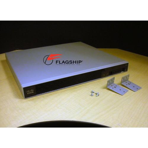Cisco ASA5512-SSD120-K9 Cisco ASA 5512-X Security Appliance