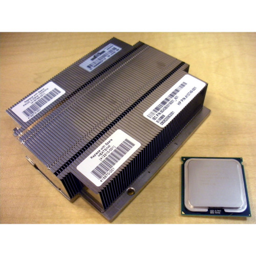 HP 416579-B21 416799-001 Xeon 5160 DC 3.0GHz/4MB Processor Kit for DL360 G5 via Flagship Tech
