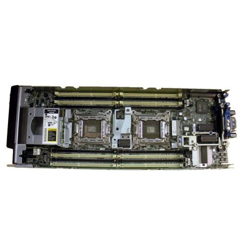 HP 692906-001 BL460c Gen8 System Board E5-2600 IT Hardware via Flagship Tech