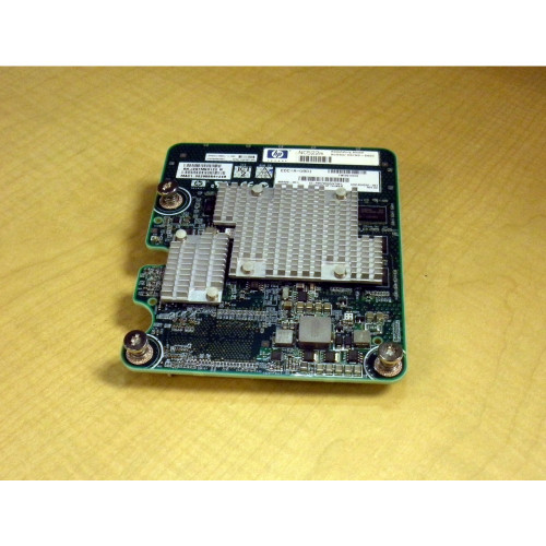 HP 466309-001 NC552m Dual Port Flex-10 10GBE Multifunction Adapter IT Hardware via Flagship Tech