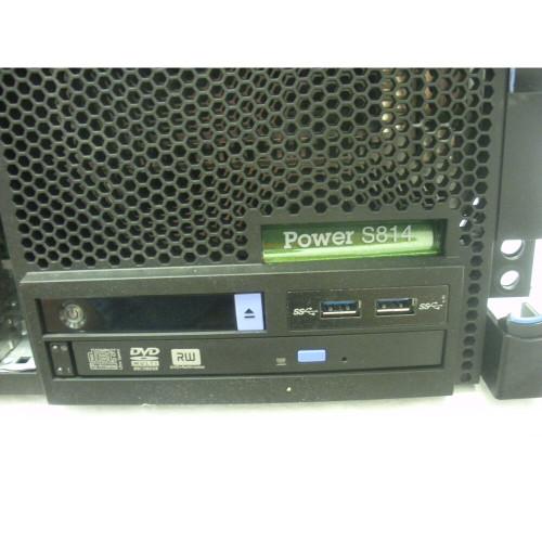 IBM 8286-41A3 Power System S814 Servers