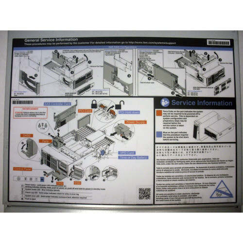 IBM 8286-41A1 Power System S814
