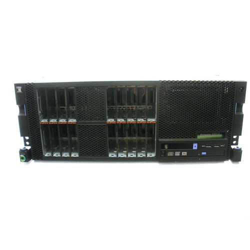 IBM 8286-41A EPX0 Unlimited Users V7R3