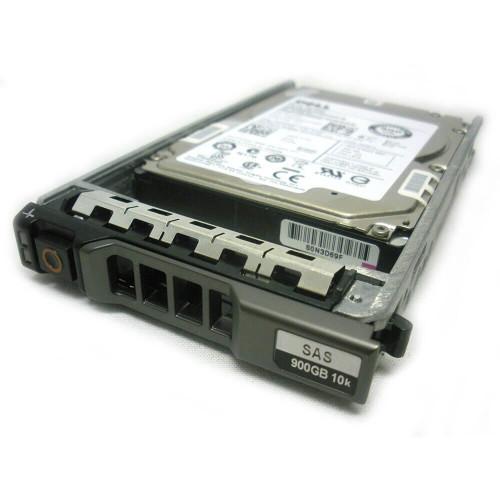 "Dell TNX32 900GB 10K 2.5"" SAS 6Gbps Hard Drive Seagate ST900MM0036"